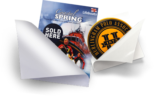 Printing company in Derby