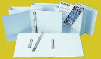 Plastic ring binder supplier