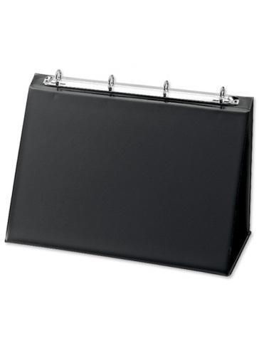 Flipchart black PVC