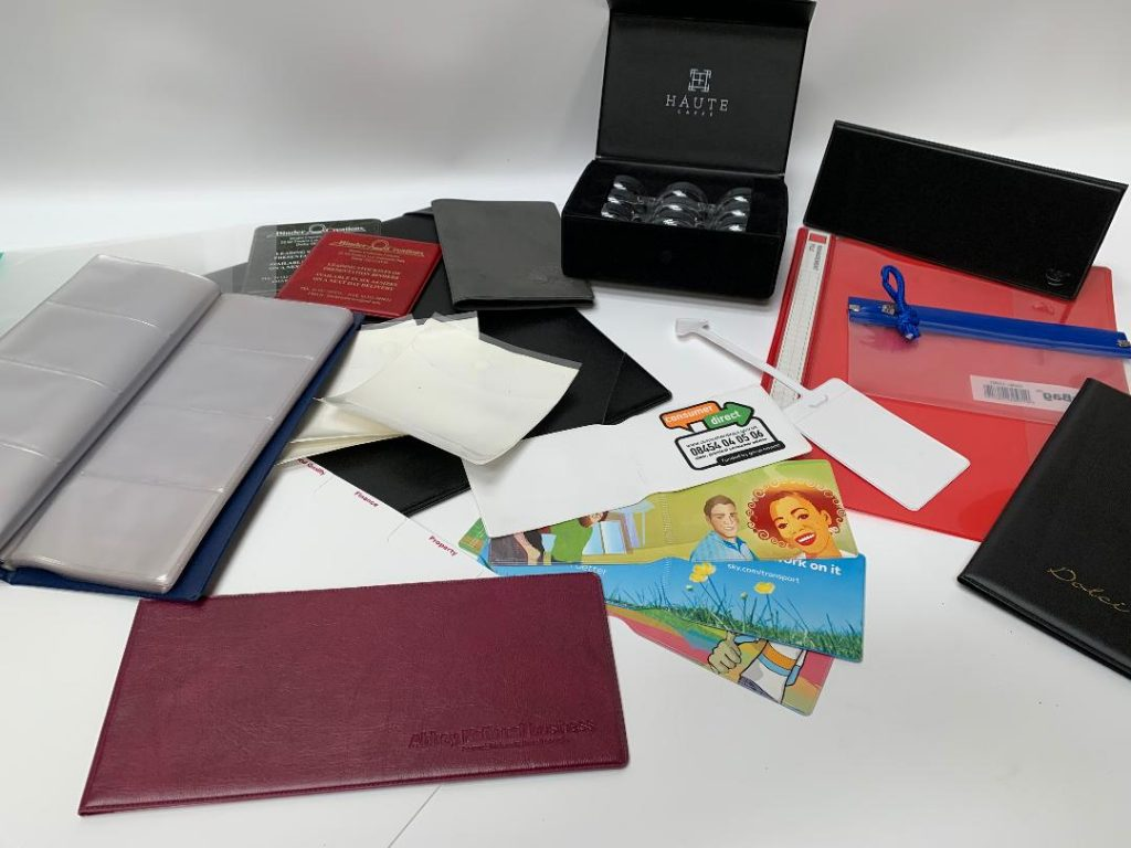 PVC promotional products