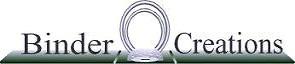 Binder Creations logo
