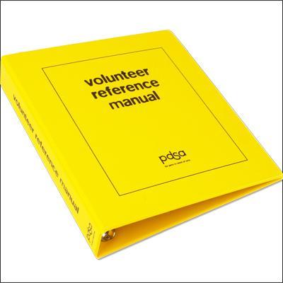 Bespoke printed PVC binders